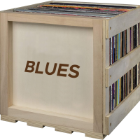LP: Blues