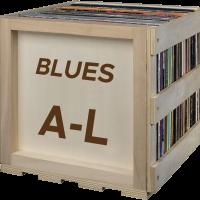LP: Blues A-L