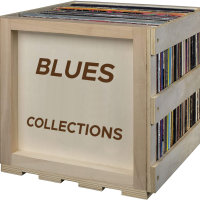 LP: Blues Collections