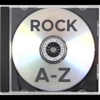 CD: Rock A-Z