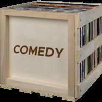 LP: Comedy