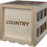 LP: Country