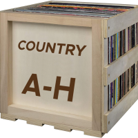 LP: Country A-H