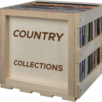 LP: Country Collections