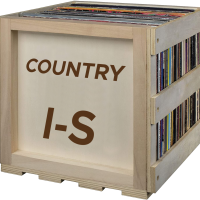LP: Country I-S