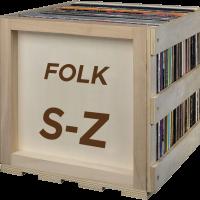 LP: Folk S-Z
