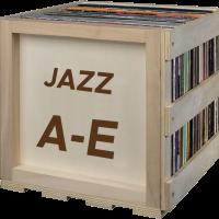 LP: Jazz A-E