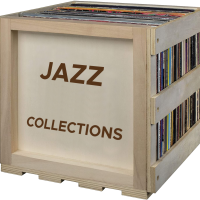 LP: Jazz Collections