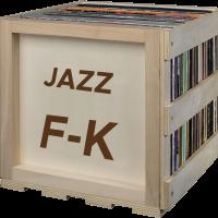 LP: Jazz F-K