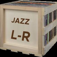 LP: Jazz L-R