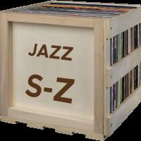 LP: Jazz S-Z