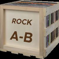 LP: Rock A-B
