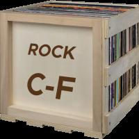 LP: Rock C-F