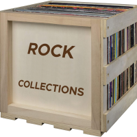 LP: Rock Collections