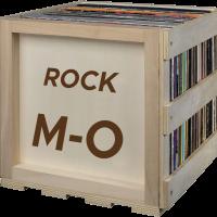 LP: Rock M-O