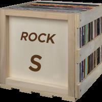 LP: Rock S