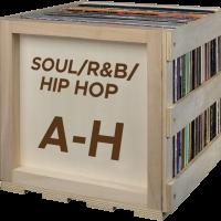 LP: Soul/R&B/Hip Hop A-H