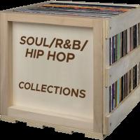 LP: Soul/R&B/Hip Hop Collections