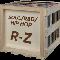 LP: Soul/R&B/Hip Hop R-Z