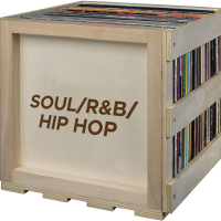 LP: Soul/R&B/Hip Hop