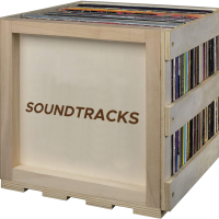 LP: Soundtracks
