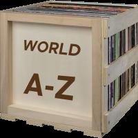 LP: World A-Z