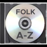 CD: Folk A-Z