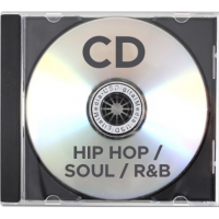 CD: Soul/R&B/Hip Hop