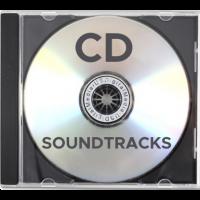 CD: Soundtracks